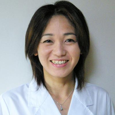 管理栄養士 上田 洋子(名古屋文理大学助教授)